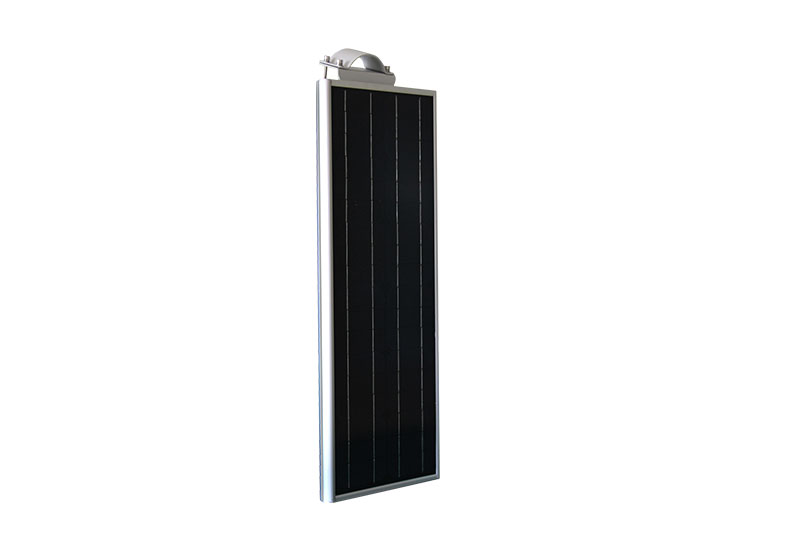 integrated led solar street light fl stl30wd2