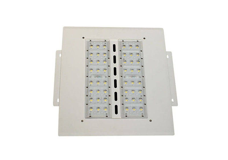 led gas station light fl gsl150wa4