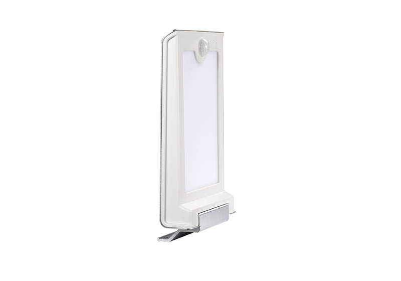 solar led wall lamp fl mswl2wa4