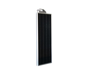 integrated led solar street light fl stl30wd2