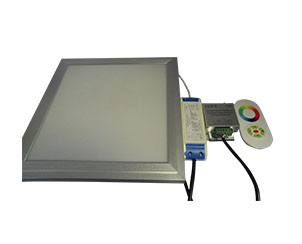 led panel light fl slps36a4