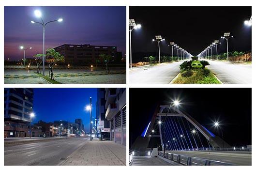 led street light application