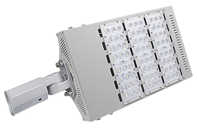 led street light fl stl120wa4