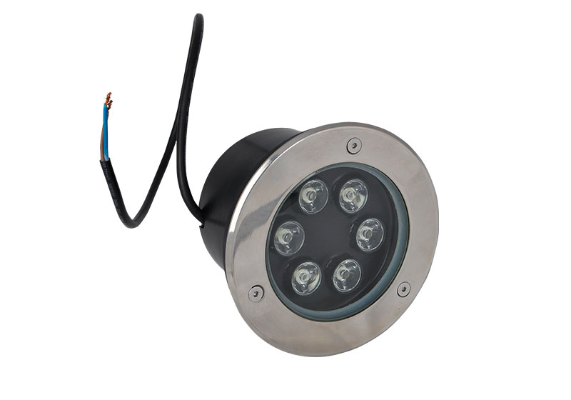 led underground light fl ugl6x1wa4