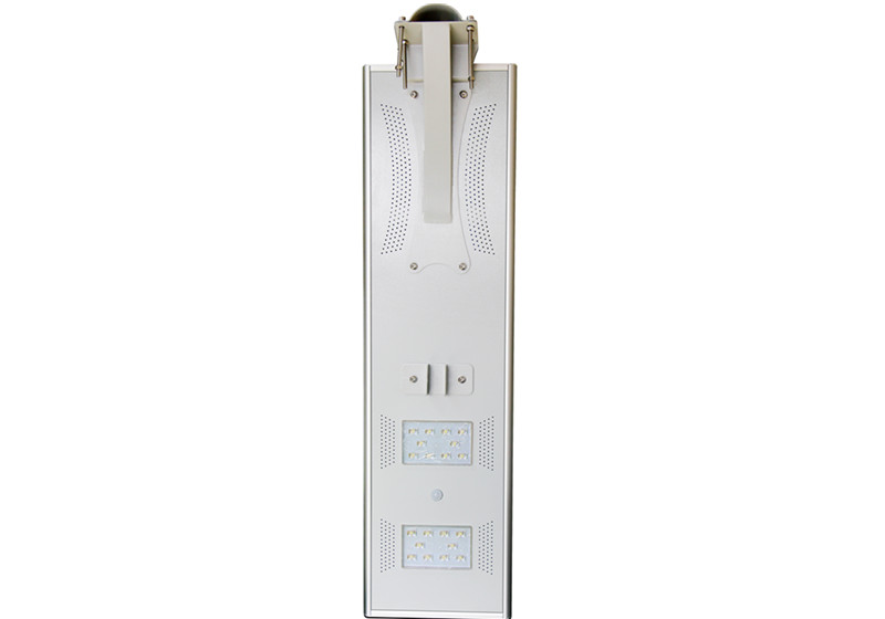 20w all in one intergrated solar street light