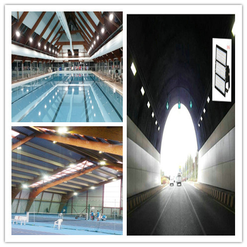led outdoor tunnel light