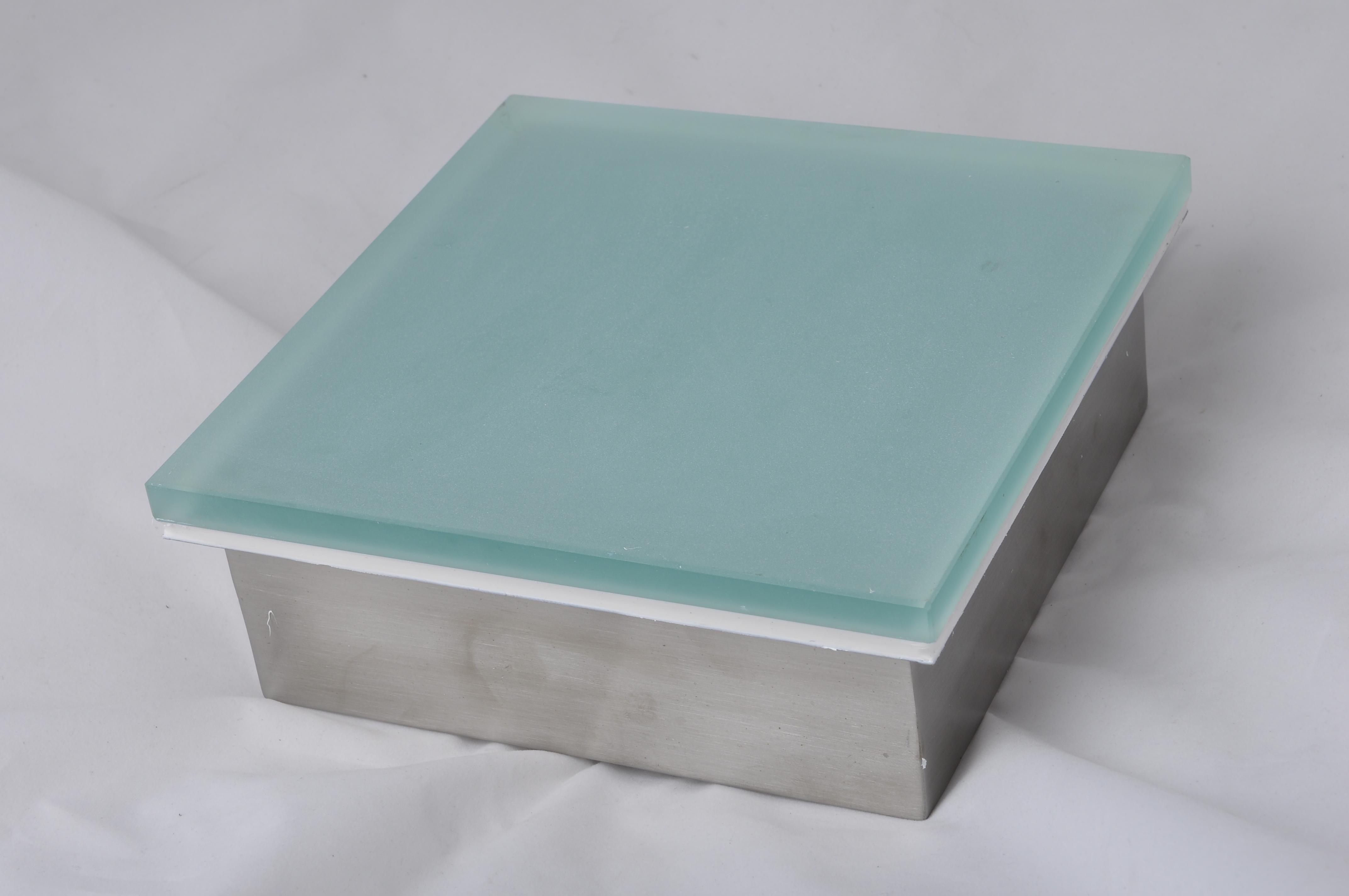 led tile light